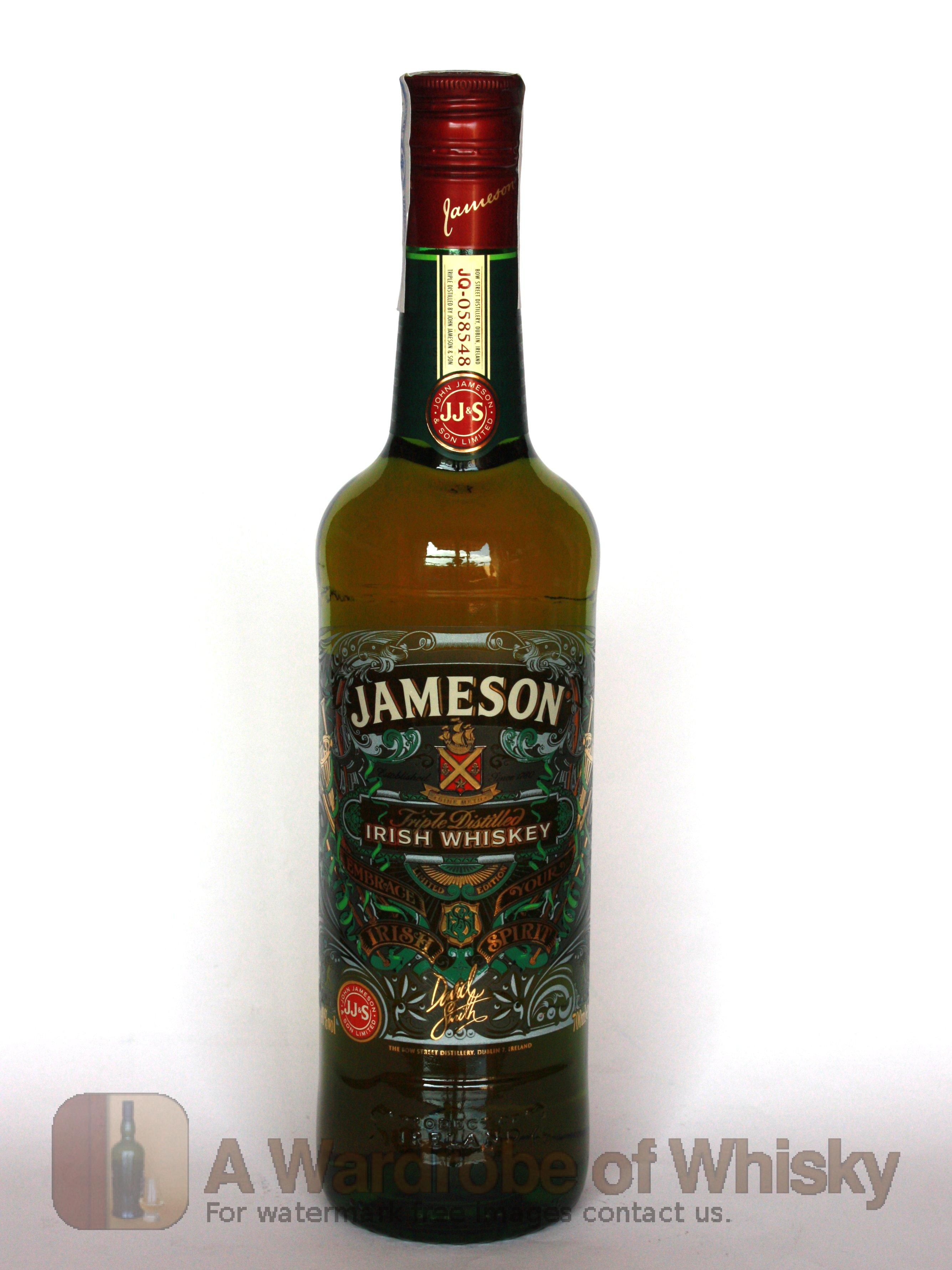 Buy Jameson Limited Edition 2013 Irish Whiskey Jameson
