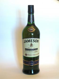 Jameson Signature Reserve Front side