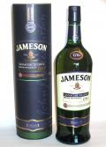 A bottle of Jameson Signature Reserve