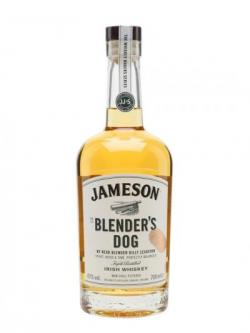 Jameson The Blender's Dog Blended Irish Whiskey