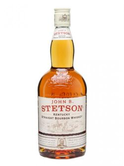 John B Stetson Kentucky Bourbon Kentucky Straight Bourbon Whiskey