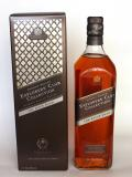 A bottle of Johnnie Walker Explorers' Club Collection The Spicy Road