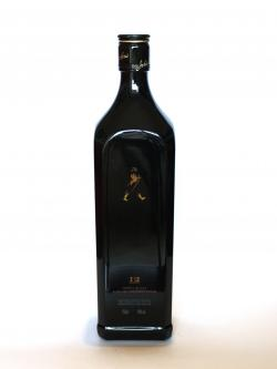 Johnnie Walker's Black Label Centenary Edition Front side