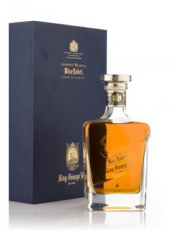 Johnnie Walker's Blue Label King George V