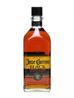 Jose Cuervo Black Medallion Tequila