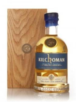 Kilchoman 100%Islay Cask Strength