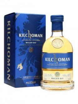 Kilchoman Machir Bay 2013 Islay Single Malt Scotch Whisky