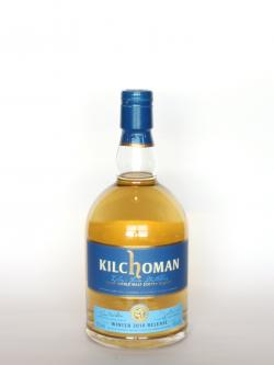 Kilchoman Winter Release 2010 Front side