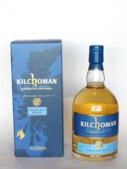 Kilchoman Winter Release 2010