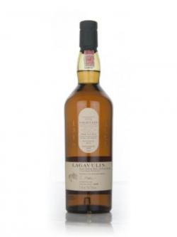 Lagavulin Feis Ile 2013 - 18 Year Old