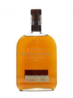 L& G Woodford Reserve Kentucky Straight Bourbon Whiskey