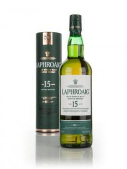 Laphroaig 15 Year Old (200th Anniversary Edition)