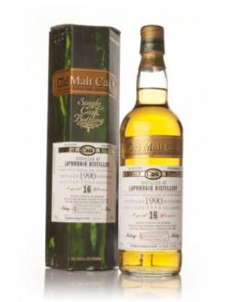 Laphroaig 16 year 1990 Old Malt Cask