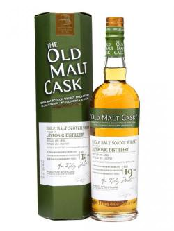 Laphroaig 1992 / 19 Year Old / Old Malt Cask #7598 Islay Whi