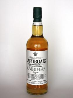 Laphroaig Cairdeas Origin Front side