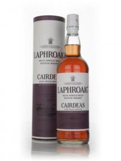 Laphroaig Feis Ile 2013 - Cairdeas Port Wood Edition