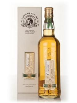 Linkwood 22 Year Old 1989 - Rare Auld (Duncan Taylor)