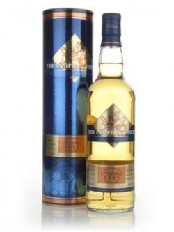 Littlemill 25 Year Old 1985 - Coopers Choice
