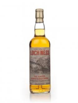 Loch Ness 5 Year Old Blend