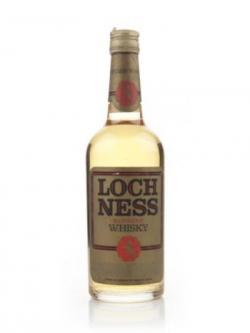 Loch Ness Blended Scotch Whisky - 1970s
