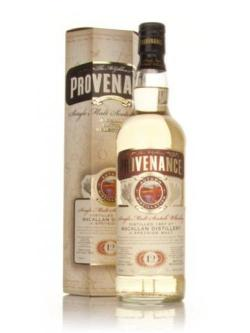 Macallan 12 Year Old 1997 Cask 5745 - Provenance (Douglas La