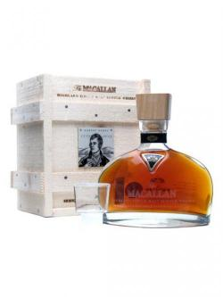 Macallan 12 Year Old / Robert Burns Semiquincentenary Speyside Whisky