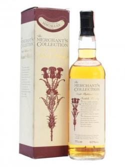 Macallan 1975 / The Merchant's Collection Speyside Whisky