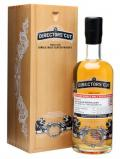A bottle of Macallan 1977 / 35 Year Old / Cask #8682 / Directors' Cut Speyside Whisky