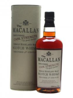 Macallan 1990 / 13 Year Old / ESC 4 Speyside Single Malt Scotch Whisky