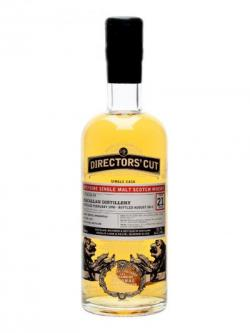 Macallan 1990 / 21 Year Old / Directors' Cut / #7565 Speyside Whisky