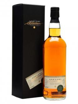Macallan 1990 / 22 Year Old / Sherry Cask #278058 / Adelphi Speyside Whisky