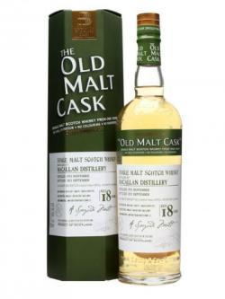 Macallan 1993 / 18 Year Old / Old Malt Cask #9127 Speyside Whisky