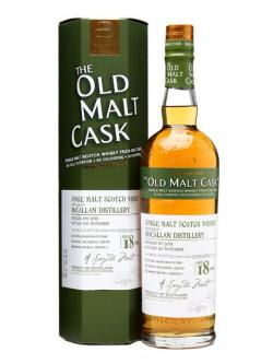 Macallan 1993 / 18 Year Old / OMC #7700 Speyside Whisky