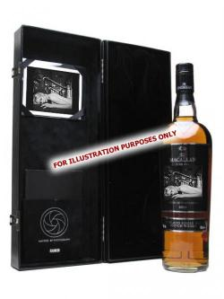 Macallan 30 Year Old / Rankin Edition Speyside Whisky