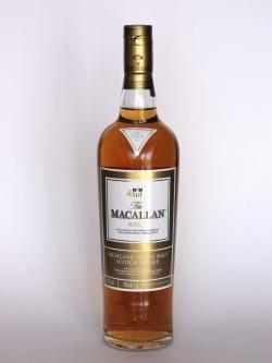 Macallan Gold Front side