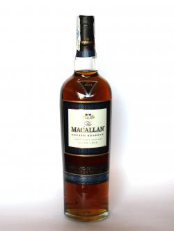 Macallan The 1824 Collection Estate Reserve Front side