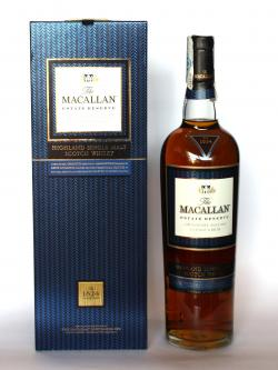 Macallan The 1824 Collection Estate Reserve