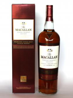 Macallan The 1824 Collection Whisky Maker's Edition