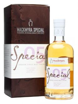 Mackmyra Special 05 / Happy Hunting