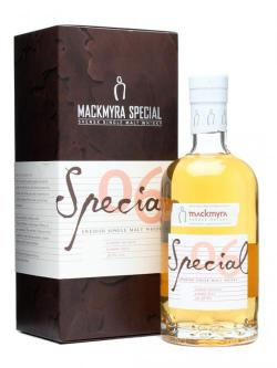 Mackmyra Special 06 / Summer Meadow Swedish Single Malt Whis