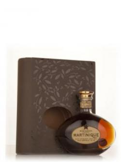 Martinique 12 Year Old - Anniversary Edition Rhum Agricole (Rum Nation)