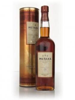 Metaxa 12 Star Grand Olympian Reserve