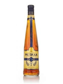 Metaxa 5 Star