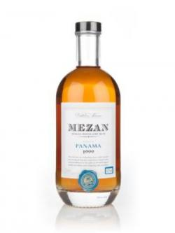 Mezan Panama Don Jose 1999 Rum