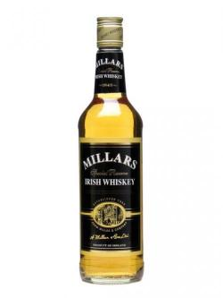 Millars Special Reserve Blended Irish Whiskey