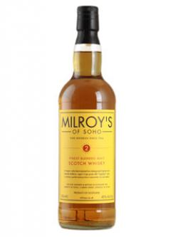 Milroy's of Soho Blended Malt