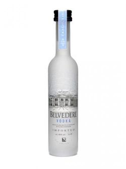 Belvedere Vodka Miniature