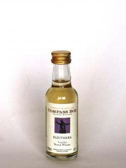 Compass Box Eleuthera Front side