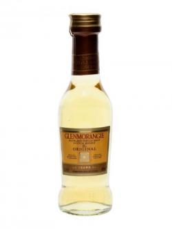 Glenmorangie Original 10 Year Old Miniature (Unboxed) Highland Whisky