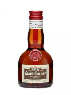 Grand Marnier Liqueur Miniature